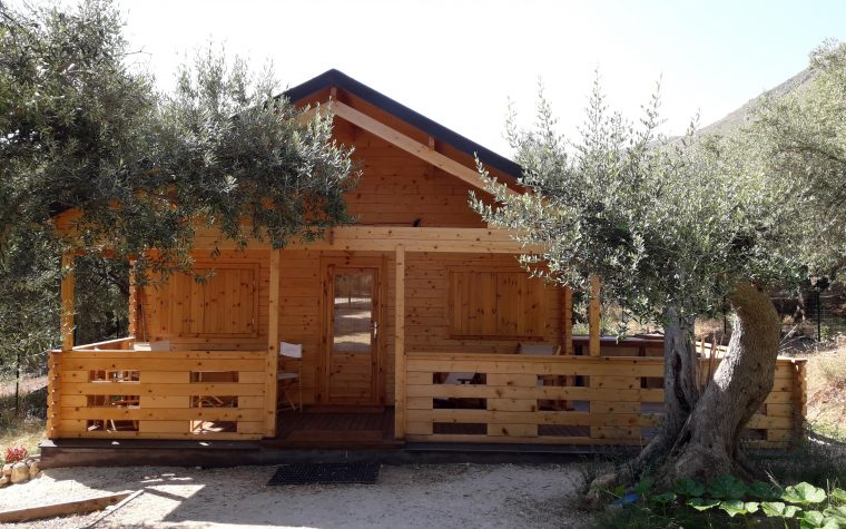 Casetta in Collina