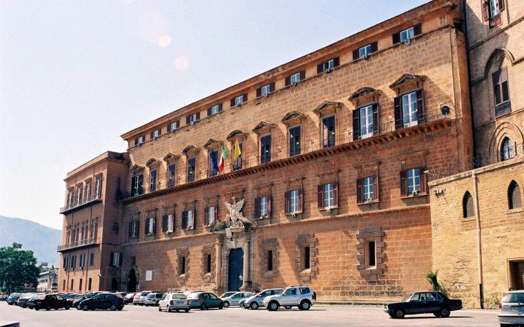 Il Parlamento Siciliano