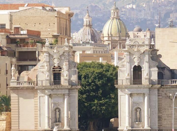 Porte urbane di Palermo