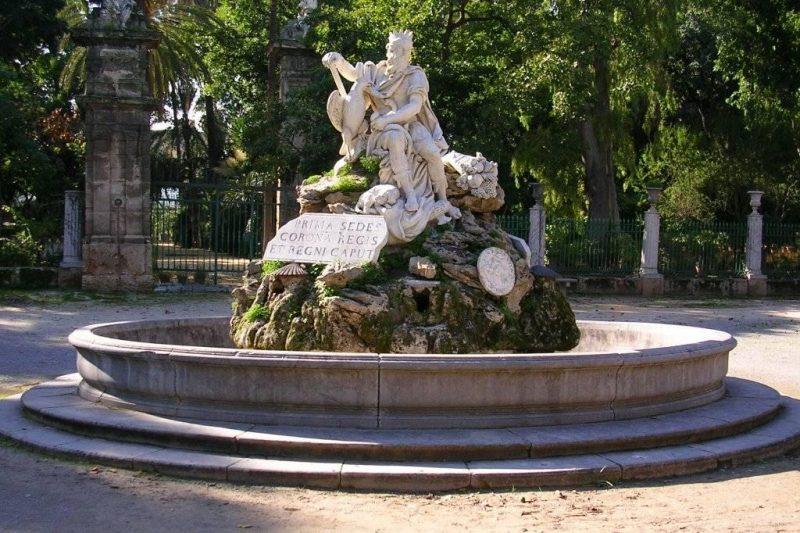 La Villa Giulia