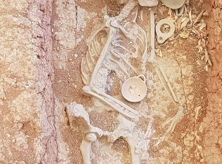 La Necropoli Punica